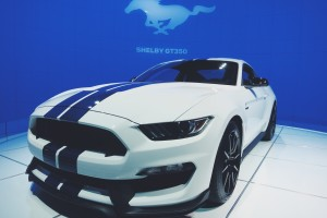 3 Highlights from the LA Auto Show