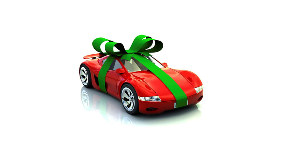 Last Minute Gifts For the Automotive Lover