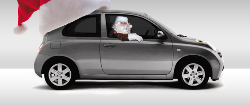5 Holiday Gift Ideas for the Car Enthusiast